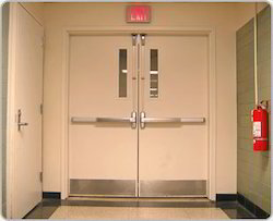 Fire Retardant Door ( Wooden Metal Steel )