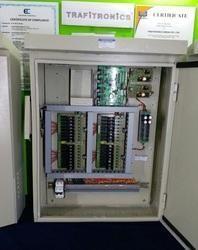 Traffic Light Signal Controller
