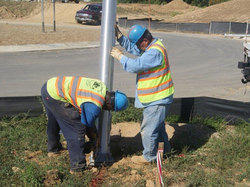 Street Lighting Service