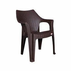 Surprise - Sapphire Premium Plastic Chair