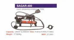 Sagar 400 Crimping Tools
