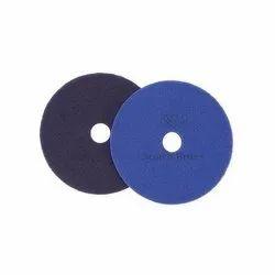 3M Scotch Brite Purple Diamond Floor Pad Plus