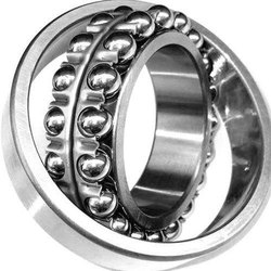 Double Row Ball Bearing
