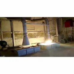 Zinc Oxide Furnace