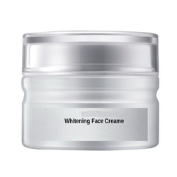 Cosmetics Whitening Face Cream, Packaging Size: 200g