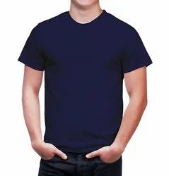 250 GSM Half Sleeves T-Shirt