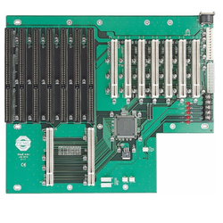 Single Board Computer - 14-slot PICMG/ISA/PCI Backplane