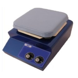 Analog Magnetic Stirrer With Hotplate