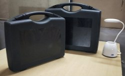 Light Weight Molded Cases