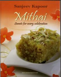 Mithai Sweets For Every Celebration Ebook