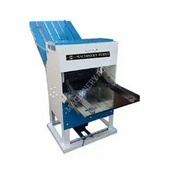 MPBS-1 Single Mode Bread Slicer Machine