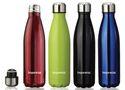 Color Cola Bottle