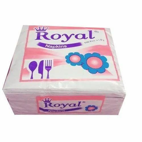 Royal Napkins
