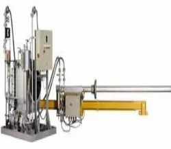 Cement Plant Gas  Analyzer