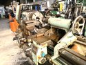 Lathe Machine Tos Su 80a