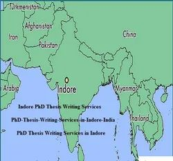 Biomedical Sciences PhD Thesis Writing Services -Indore