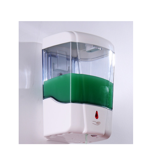 Soap Dispensers and Automatic Soap Dispensers Manufacturer | SM