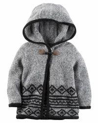 Hoodie Kids Jacket