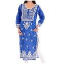 Latest Long Kurti Designs Punjabi Girls