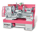 Pioneer Semi-automatic Medium Under Counter Lathe Machine, Model Number/name: Ghl 175, Automation Grade: Semi-automatic