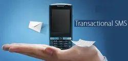 Transactional SMS Service