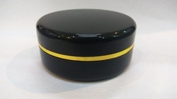 50gms Black Aloe Cream Jar