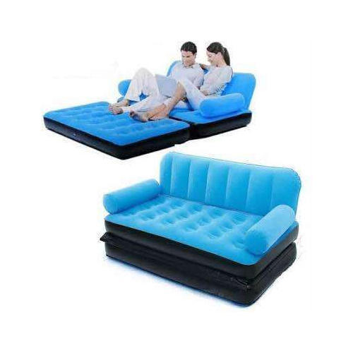 Amazing Air Sofa Cum Bed 5 In 1 Gmtry Best Dining Table And Chair Ideas Images Gmtryco