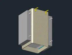 Mechanical Cad 2D 3D Product Designing for Automotive