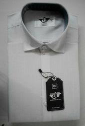 Darkbel Plain Shirt