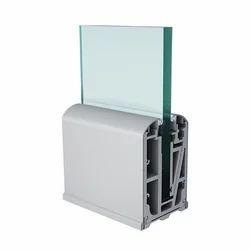 Aluminium Clover System - 03