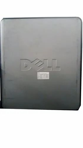 Dell Optiplex 380 Core2duo With Lcd (Used)