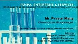 Industrial Sanitization Office Cleaning Service, in Kolkata