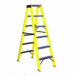 Turn Table Ladder
