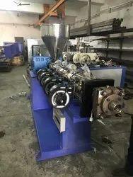 PVC Tubing Plant