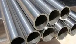 SS 321 Welded Pipe