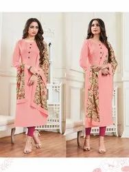 Pr Fashion Lunched Designer Readymade Kurti