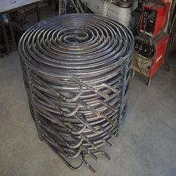 Boiler Coils