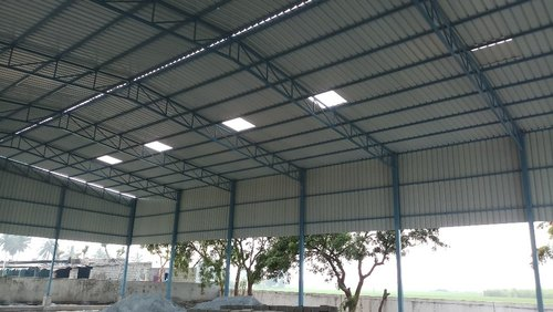 Warehouse Shed Construction Services Chennai Tamil Nadu And