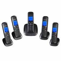 Wireless IP-Phone