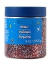 Glitter Powder for Art, Craft & Nail Art (ASL-032) 226.8 gms