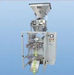 Pneumatic Pouch Packaging Machine