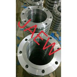 Polished Precision Heavy Machine Parts