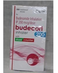 Budecort 200 Inhaler , Budesonide
