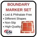 Boundry Marker Set - TPR
