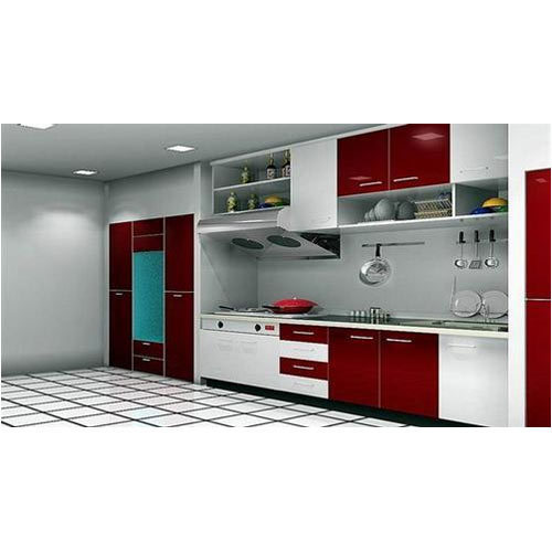 Ordinaire Interior Modular Kitchen