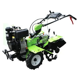 Multi Function Power Tiller