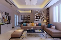 Gypsum Ceiling Design Services