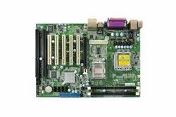 Industrial ISA Slot Motherboard
