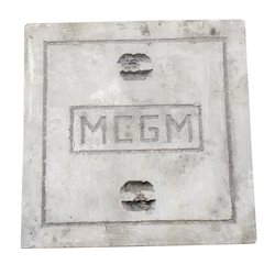 Water Supply RCC Manhole Cover