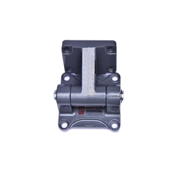 Clevis Foot Bracket And Pin Mounting